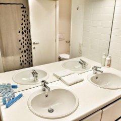 Отель Apartmentsapart Брюссель ванная фото 2