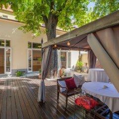 Отель Alchymist Grand Hotel & Spa Чехия, Прага - 5 отзывов об отеле, цены и фото номеров - забронировать отель Alchymist Grand Hotel & Spa онлайн фото 2