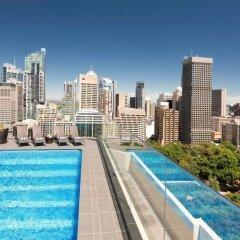Отель Pullman Sydney Hyde Park с домашними животными