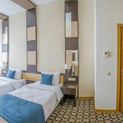 Гостиница Ногай 3* Стандартный номер с 2 отдельными кроватями фото 16