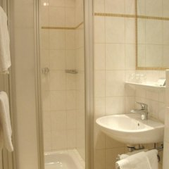 Отель Villa Turnerwirt Австрия, Зальцбург - отзывы, цены и фото номеров - забронировать отель Villa Turnerwirt онлайн ванная