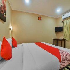 Отель OYO 29836 Golden Pearl Гоа комната для гостей фото 2
