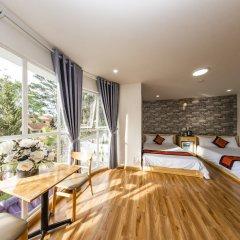 Hoa Nang Hotel Далат спа