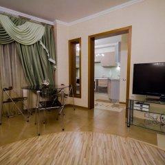 Гостиница Apartmenty Uyut Romantika комната для гостей фото 4
