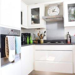 Апартаменты 2 Bedroom Top Floor Apartment in Islington в номере фото 2