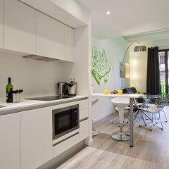 Отель Habitat Apartments ADN Испания, Барселона - отзывы, цены и фото номеров - забронировать отель Habitat Apartments ADN онлайн фото 3