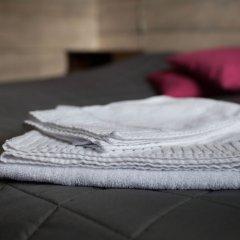 Отель SResort Sauna Villas Финляндия, Лаппеэнранта - отзывы, цены и фото номеров - забронировать отель SResort Sauna Villas онлайн ванная