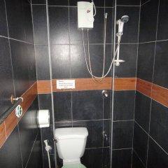 Отель Altheas Place Palawan Филиппины, Пуэрто-Принцеса - отзывы, цены и фото номеров - забронировать отель Altheas Place Palawan онлайн ванная фото 2