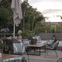 Отель Oasis Испания, Барселона - 5 отзывов об отеле, цены и фото номеров - забронировать отель Oasis онлайн балкон