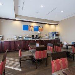 Отель Comfort Inn & Suites Maingate South питание фото 2