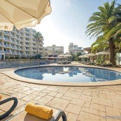 Отель Iberostar Playa de Palma детские мероприятия фото 2