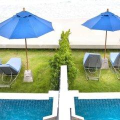 Отель Samui Resotel And Spa Самуи бассейн фото 2