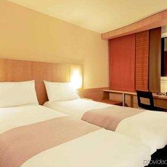 Отель Ibis Marseille Centre Gare Saint Charles комната для гостей фото 3