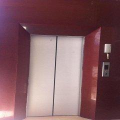 Trung Nghia Hotel Далат сейф в номере