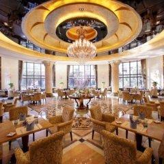 Отель Chateau Star River Pudong Shanghai Китай, Шанхай - отзывы, цены и фото номеров - забронировать отель Chateau Star River Pudong Shanghai онлайн питание