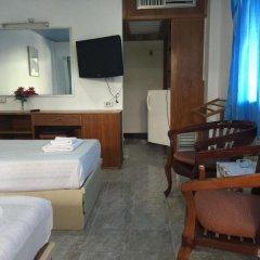 Отель Mid Town Inn комната для гостей фото 5