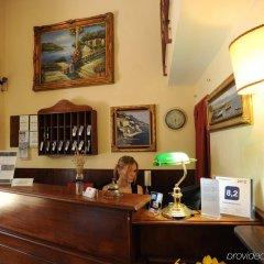Отель Mediterraneo Италия, Сиракуза - отзывы, цены и фото номеров - забронировать отель Mediterraneo онлайн интерьер отеля фото 2