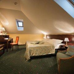 Ea Hotel Downtown 4* Стандартный номер фото 2