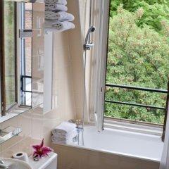 Отель Aparthotel Adagio access Paris Philippe Auguste ванная фото 2
