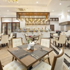 Daphovina Hotel Нячанг питание