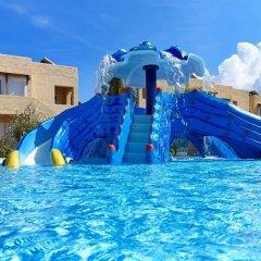 Отель Vasia Village бассейн