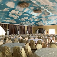 BON Hotel Sunshine Enugu Энугу помещение для мероприятий