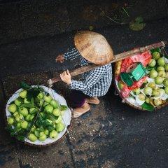 Отель InterContinental Residences Saigon детские мероприятия фото 2