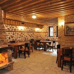Отель Slavova Krepost Болгария, Сандански - отзывы, цены и фото номеров - забронировать отель Slavova Krepost онлайн фото 4