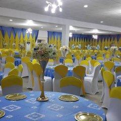 Отель Tinapa Lakeside Hotel Нигерия, Калабар - отзывы, цены и фото номеров - забронировать отель Tinapa Lakeside Hotel онлайн помещение для мероприятий фото 2
