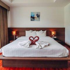 Отель BangTao Tropical Residence комната для гостей фото 2