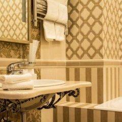Гостиница Vospari в Краснодаре отзывы, цены и фото номеров - забронировать гостиницу Vospari онлайн Краснодар ванная
