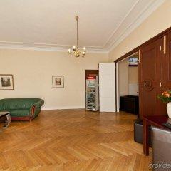Отель Novum Holstenwall Neustadt Гамбург комната для гостей фото 3