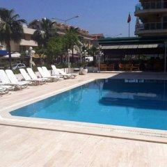 Oasis Hotel Турция, Мармарис - отзывы, цены и фото номеров - забронировать отель Oasis Hotel онлайн с домашними животными