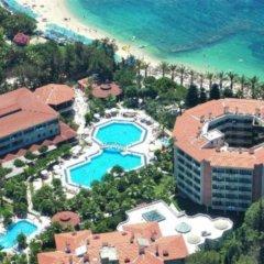 Alara Park Hotel Турция, Аланья - отзывы, цены и фото номеров - забронировать отель Alara Park Hotel онлайн бассейн фото 3