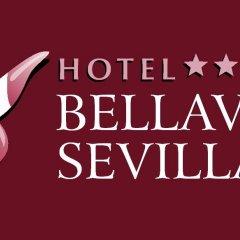 Отель Bellavista Sevilla Hotel Испания, Севилья - отзывы, цены и фото номеров - забронировать отель Bellavista Sevilla Hotel онлайн сауна