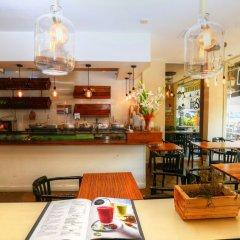 Gordon Inn & Suites Израиль, Тель-Авив - 6 отзывов об отеле, цены и фото номеров - забронировать отель Gordon Inn & Suites онлайн питание фото 3