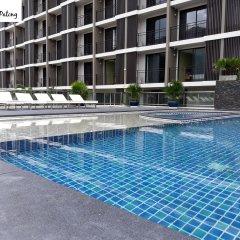 New Square Patong Hotel детские мероприятия