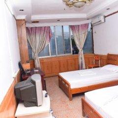Sanhe Hostel комната для гостей