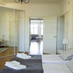 Отель 2ndhomes Iso Freda Финляндия, Хельсинки - отзывы, цены и фото номеров - забронировать отель 2ndhomes Iso Freda онлайн комната для гостей фото 3