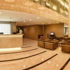GK Central Hotel интерьер отеля фото 3