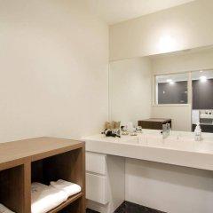 Отель Candeo Hakata Terrace Фукуока удобства в номере