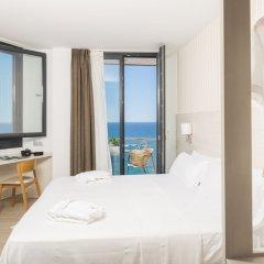 Отель Marsol Испания, Льорет-де-Мар - 1 отзыв об отеле, цены и фото номеров - забронировать отель Marsol онлайн комната для гостей фото 5