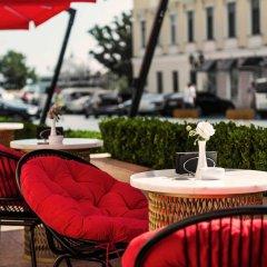 Hotel de Paris Odessa MGallery by Sofitel Одесса питание
