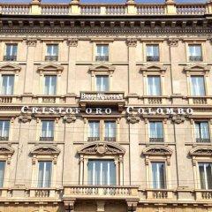 Отель Worldhotel Cristoforo Colombo фото 5
