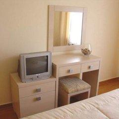 Отель Bulgarienhus Panorama Dreams Свети Влас удобства в номере фото 2