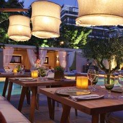 Отель The Margi Афины фото 5