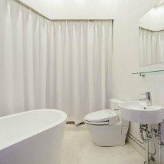 Kaiyo Shinjuku Hotel ванная