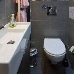 Отель Studette De Charme Neuve Proche Invalides Париж ванная фото 2