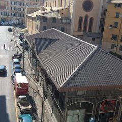 Отель Appartamento al Carmine Генуя фото 5