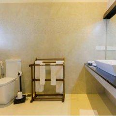 Отель Elephant Stables Weligama Bay ванная